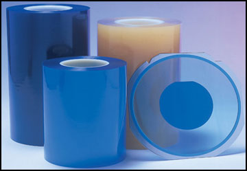 Ultron Systems Inc Adhesive Plastic Film Antistatic